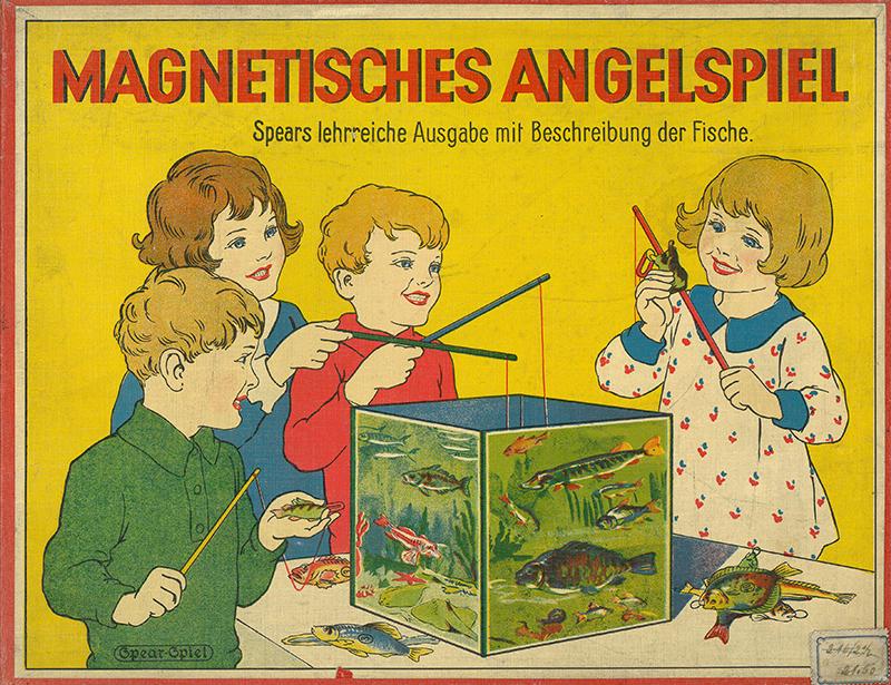 Unsre Inspiration aus Kindheitstagen